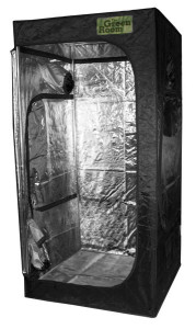Green Room Grow Tent GR 100