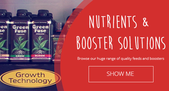 Nutrient Boosters
