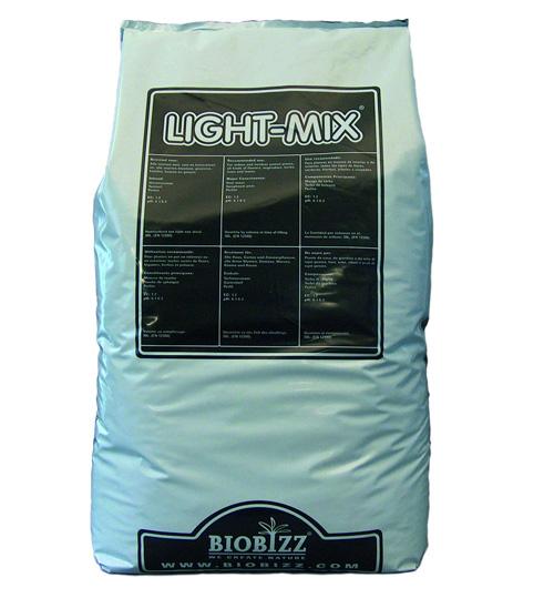 Light Mix Soil