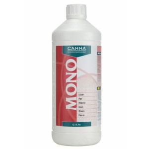 Canna Mono Iron (Fe)
