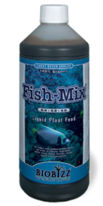 Bio Bizz Fish Mix