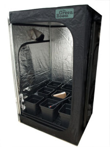 Green Room Grow Tent GR 120