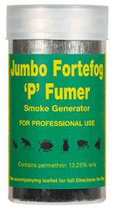 Jumbo Fortefog P Fumer