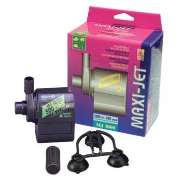 Maxi-jet Water Pump