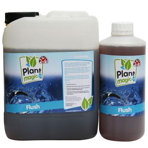Plant Magic Plus Flush