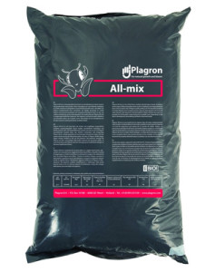 Plagron All Mix Peat Soil