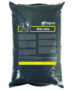 Bat Mix Peat Soil
