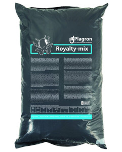 Plagron Royalty Mix Peat Soil