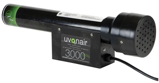 Uvonair Odor Eliminator Ozone