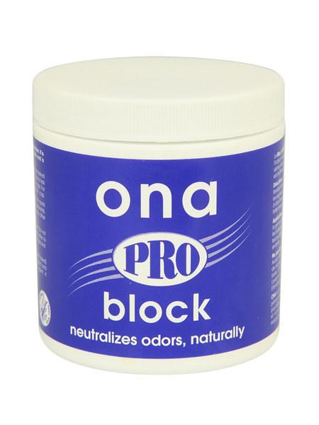 Ona Pro Block