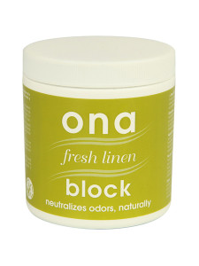 Ona Fresh Linen Block