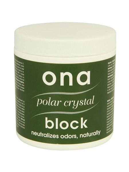 Ona Polar Crystal Block