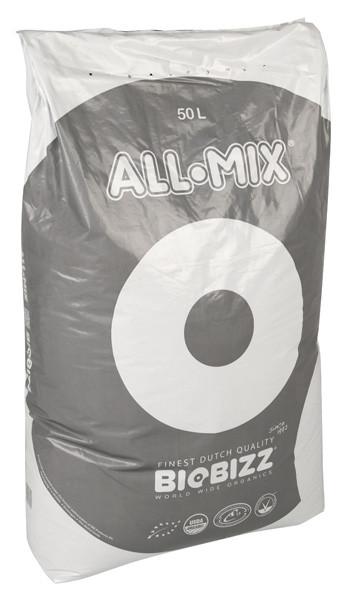 All Mix Soil