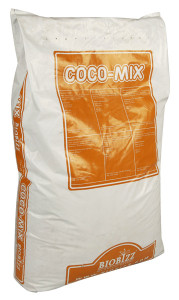 Organic Coco Mix