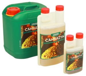Canna Cannazym Liquid Enzyme