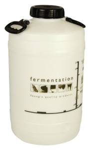22 litre (5 gallon) Fermenter