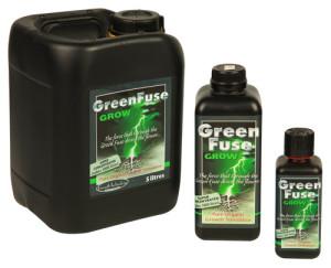 Greenfuse Grow