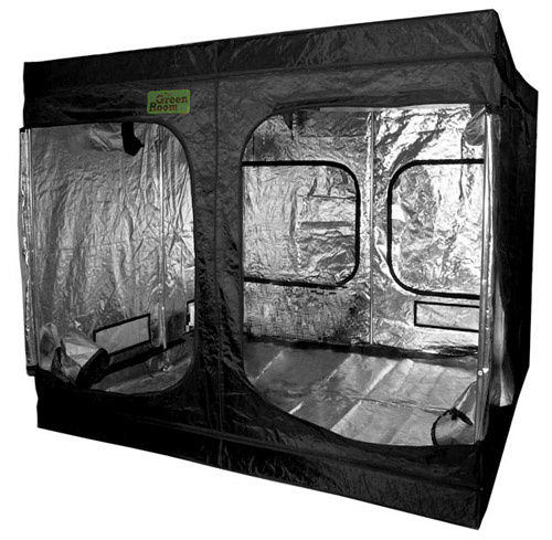 gorilla grow tent canada