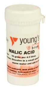 Maltic Acid