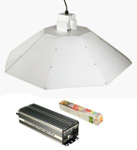 Parabolic Sunmaster Hobby Dimable 600w DIGITAL kit