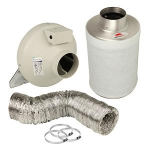 Rhino Pro Ventilation Kits