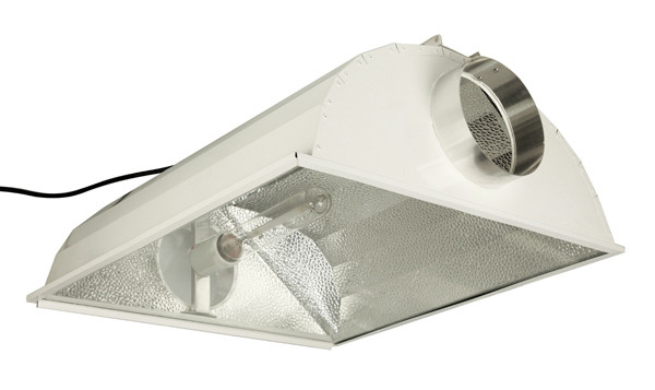Gold Star Air Cooled Reflector 150mm