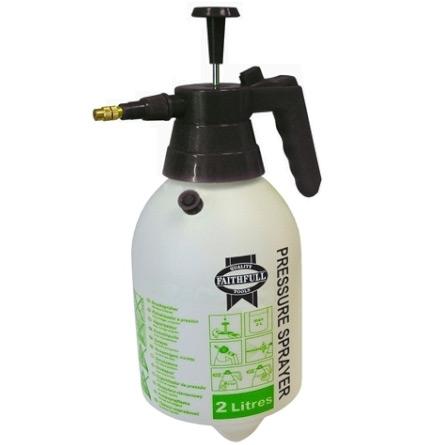 2 Litre Pressure Spray Bottle