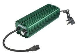 Sunmaster 600w Dimmable Digital Ballast