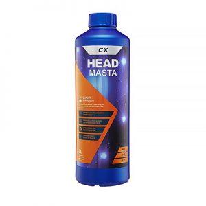 CX HEAD
